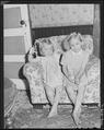 Children of E. R. Kunz, miner. U.S. Coal and Coke Company, Gary Mines, Gary, McDowell County, West Virginia. - NARA - 540861.tif