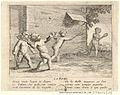 Children playing Tennis, 17th century (19664407456).jpg