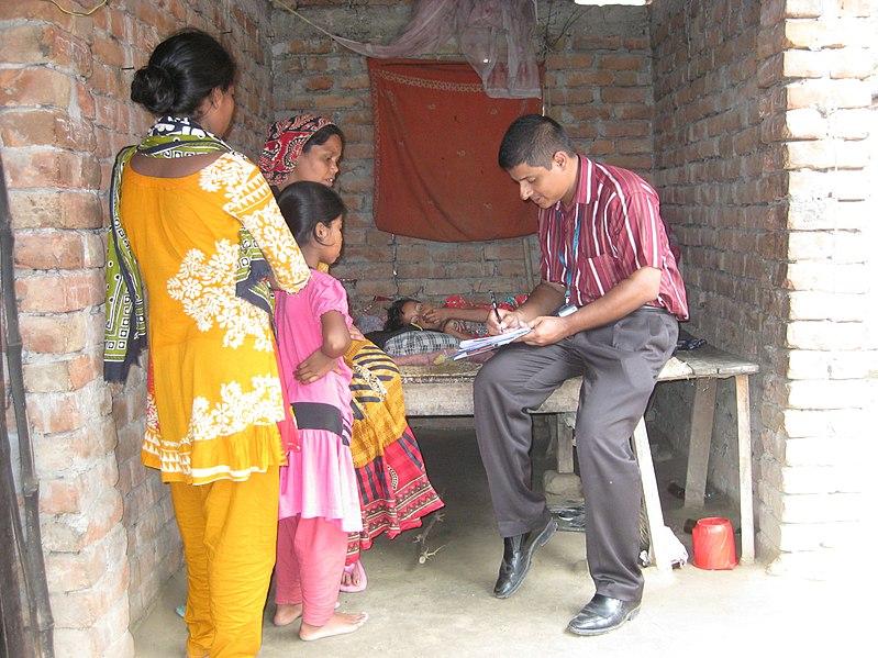 File:Cholera Outbreak Investigation - Bangladesh (17057270675).jpg