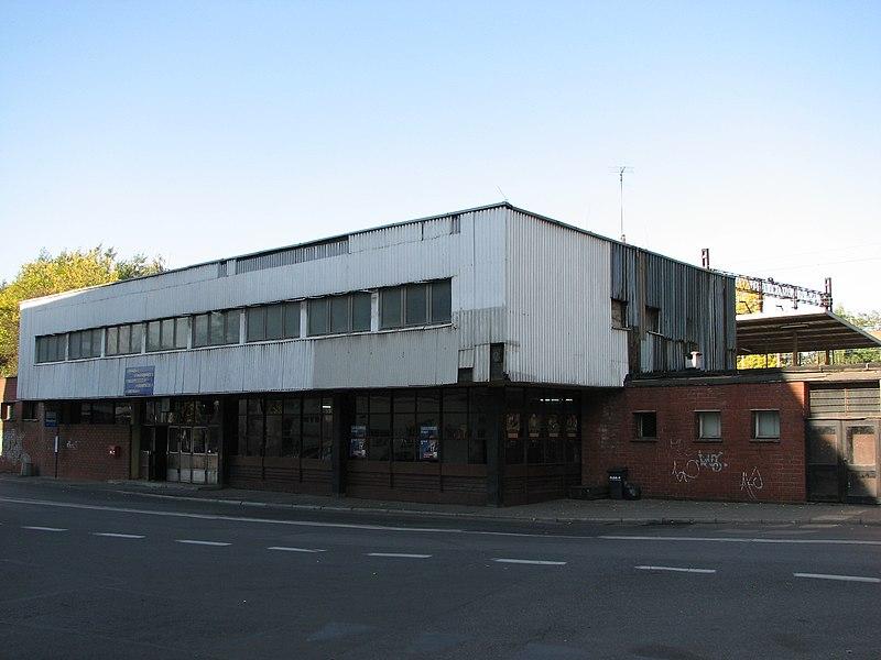 stacja Chorzów Miasto