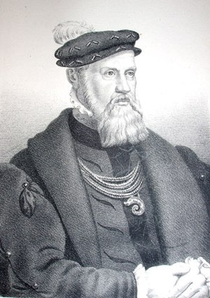 Reformation in Denmark–Norway and Holstein - The election of Christian III was decisive for the Reformation in Denmark.