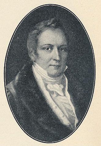 Christian Günther von Bernstorff - Image: Christian Bernstorff