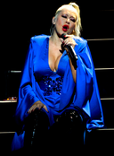 Christina Aguilera: Alter & Geburtstag
