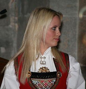 Christine Guldbrandsen - Image: Christine Guldbrandsen