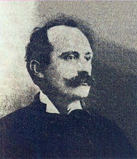 Christos Christovasilis Greek politician and writer
