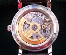 0a8885ed6271 Reloj de pulsera - Wikipedia