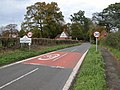 Church Lane, Earl's Croome - geograph.org.uk - 279251.jpg