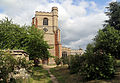 Church of Ss Mary & Lawrence from west 02.JPG