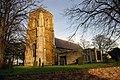 Church of St. Bartholomew, Keelby - geograph.org.uk - 109892.jpg