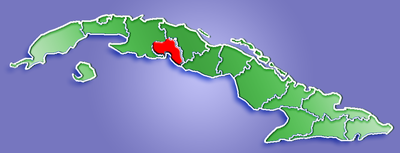 Provinces of Cuba