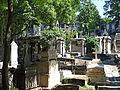 Cimetière de Montmartre - En flânant ... -9.JPG