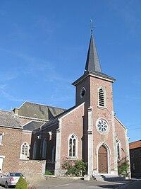 Ciplet - Eglise Saint-Maurice.JPG
