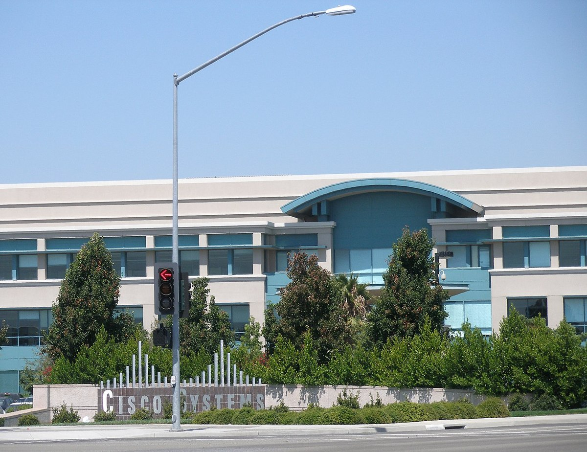 List of acquisitions by Cisco Systems - Wikipedia