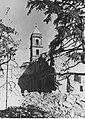 Cisterna di Latina. Ruiny kościoła (2-2434).jpg