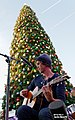 Citadel Outlets Tree Lighting (pre-show) 11 09 2013 -3 (10784028045).jpg