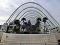 City Of Arts ^ Sciences Valencia Spain - panoramio (11).jpg