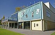 Civic Theatre Wagga