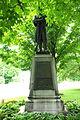 Civil War Monument - Newfane, Vermont - DSC08421.JPG