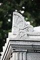 Civil War Unknowns Memorial - corner detail - Arlington National Cemetery - 2011 (6799178941).jpg