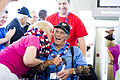 Civilians, Soldiers thank arriving Honor Flight members 140911-D-CD772-002.jpg