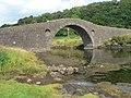 Clachan-Seil, Bridge over the Atlantic - geograph.org.uk - 922731.jpg