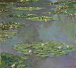 Claude Monet, Nymphéas (1905).jpg