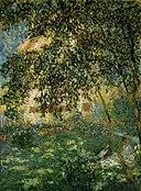 Claude Monet - Le repos dans le jardin, Argenteuil.jpg