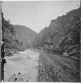 Clear Creek Canyon, Jefferson County, Colorado - NARA - 516746.tif