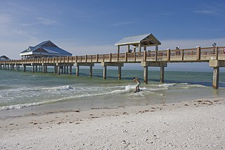 Pinellas County, Florida County in Florida, United States