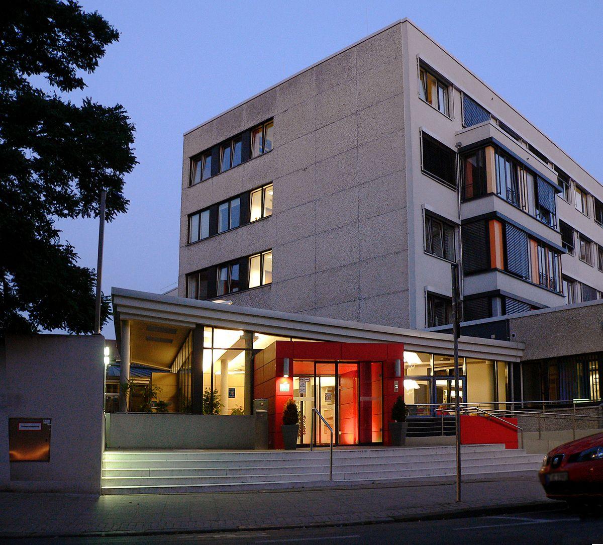 Einfamilienhausmietvertrag Mietvertrag Von Haus Grund: Clementinenhaus