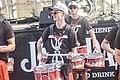 Cleveland Browns Drumline (29060065461).jpg