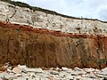Cliff Edge, Hunstanton - geograph.org.uk - 1460064.jpg
