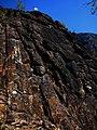 """Climbing area - falesia """"La Panoramica"""" - Nibbio, Mergozzo (VB) Piedmont, Italy - 2019-03-30.jpg"""
