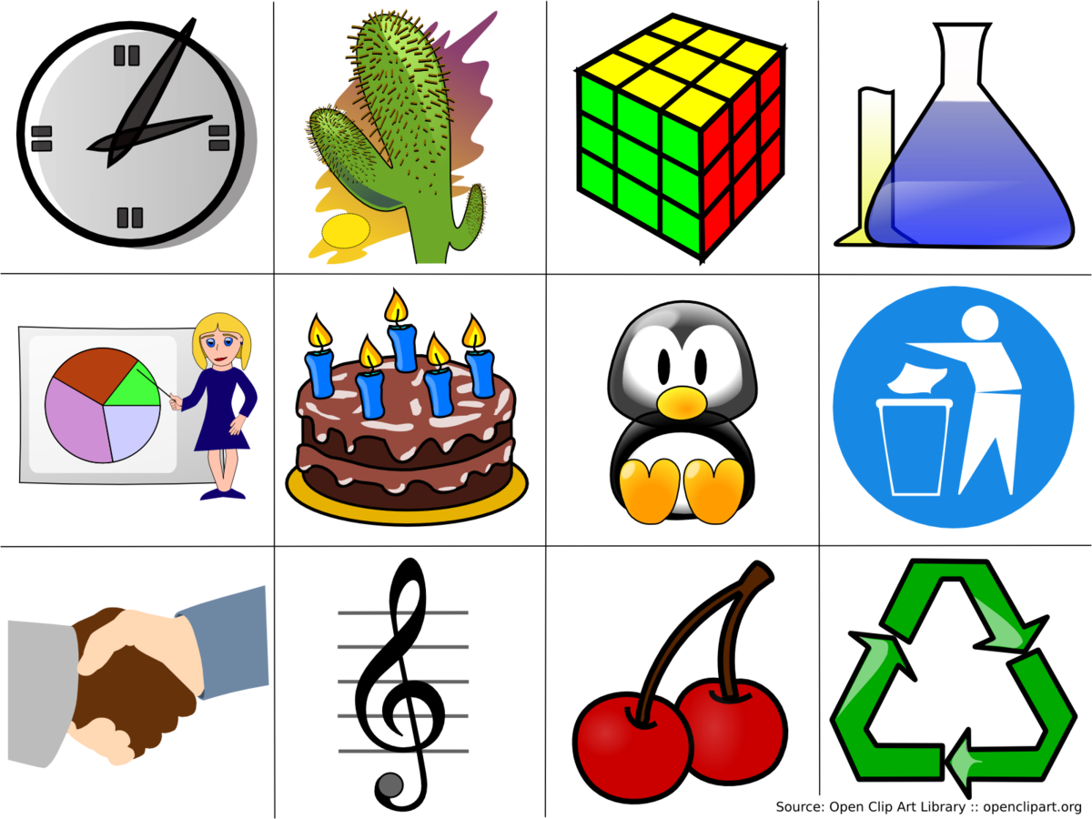 clipart gallery microsoft - photo #29