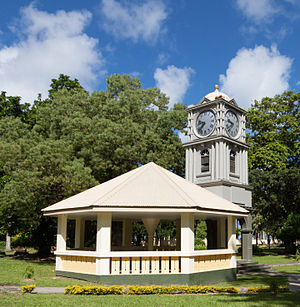 Clock Tower Suva MatthiasSuessen-8428