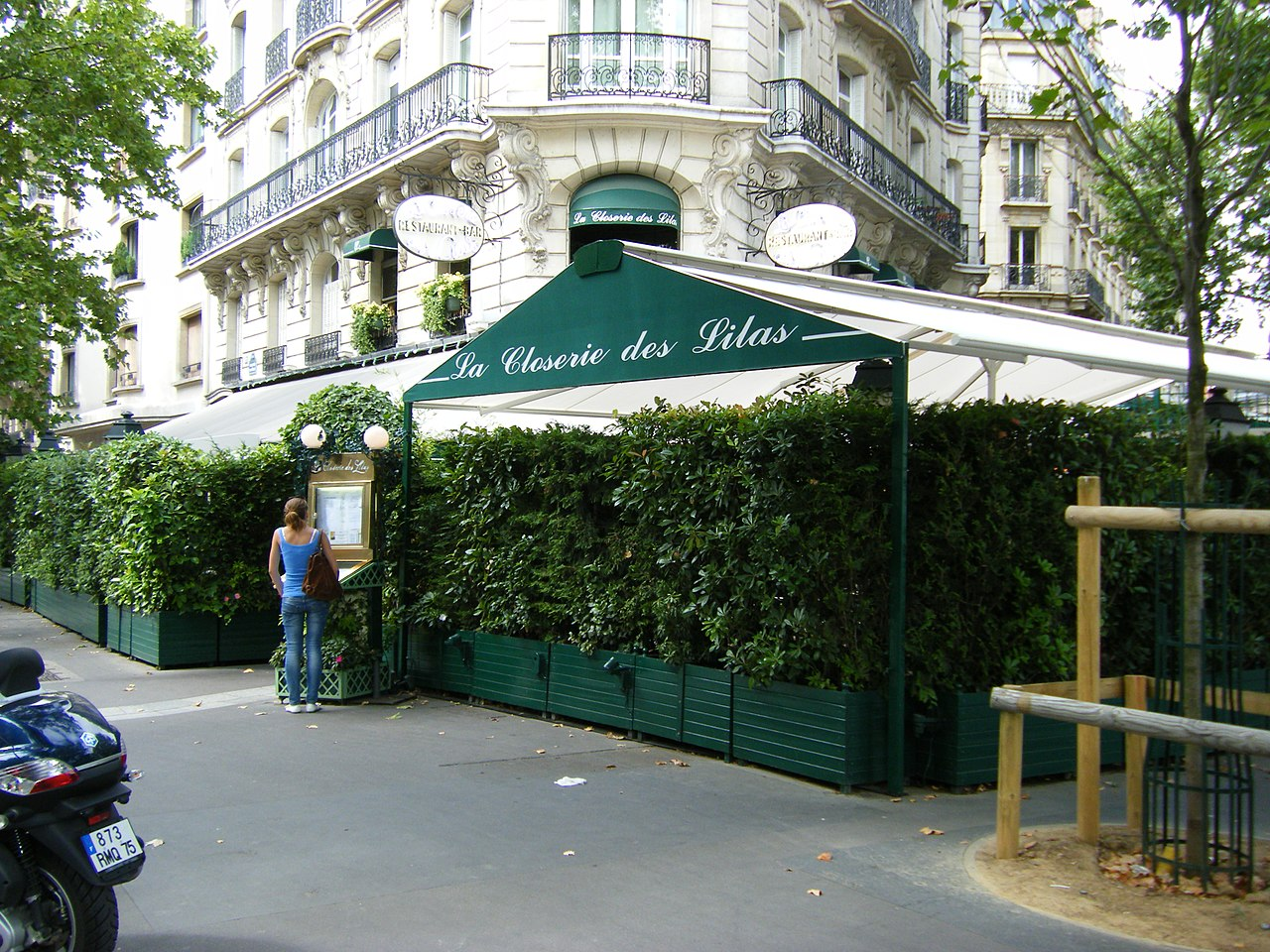 Restaurant L Isle Au Cafe St Etienne