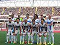 Club Sport Cartaginés - Starting XI - January 11, 2015.jpg