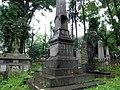 Cmentarz Łyczakowski we Lwowie - Lychakiv Cemetery in Lviv - panoramio (8).jpg