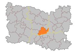 Льянкур (кантон)