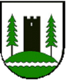 Coat of arms of Tannenberg