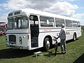 Coach at the 2009 Gosport Rally (3) - geograph.org.uk - 1425390.jpg