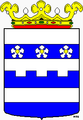 Coat of Arms of Ambt Montfort.png