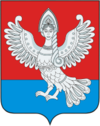 Coat of arms of پوچژ