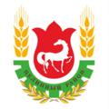 Coat of Arms of Tselinnyy rayon (Kalmykia).png