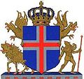 Coat of arms of Iceland kingdom.jpg