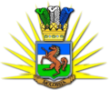 Coat of arms of Molossia.png