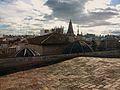 Cobertes de la catedral, València.JPG