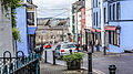Cobh (pronounced Cove) dominates Cork Harbour one of the largest natural harbours in the world (7359386612).jpg
