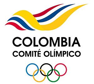 Colombia Olympic football team - Image: Coc