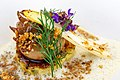 Cockcomb - Ricotta Dumpling (Bori Mami Restaurant) (28345002728).jpg